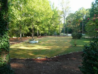 Landscaping in Windy Oaks, Alabaster, Al
